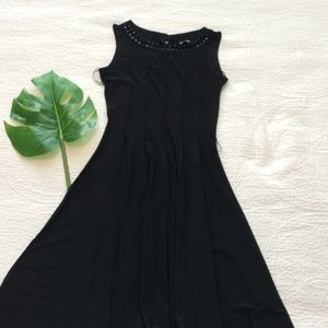 👗 Gorgeous black dress